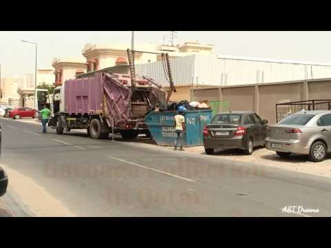 Garbage Collection In Qatar
