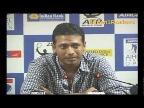 Could Play Davis Cup Tie In February: Mahesh Bhupathi