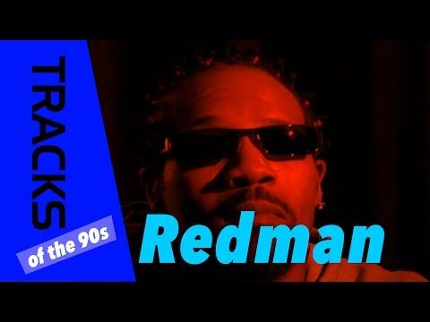 Redman - Tracks ARTE