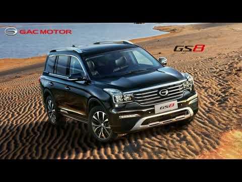 GAC setback Chinese automaker's U S  plans hit Washington opposition