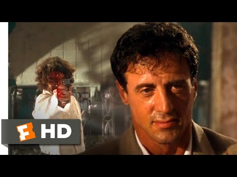 Assassins (1995) - Number One Scene (10/10) | Movieclips