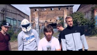 Repeat youtube video MoooN feat. Prenzlberg Terrorsquad - Pure Dopeness (Prod. Drum Kid)