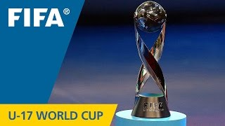 FINAL HIGHLIGHTS: FIFA U-16 World Cup China 1985