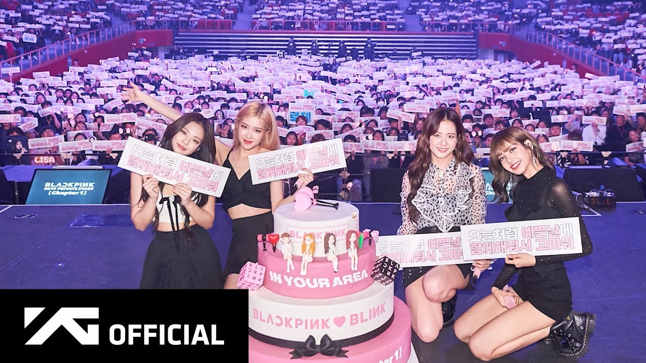 Awesome Blackpink Diaries wallpapers to download for free greenvirals