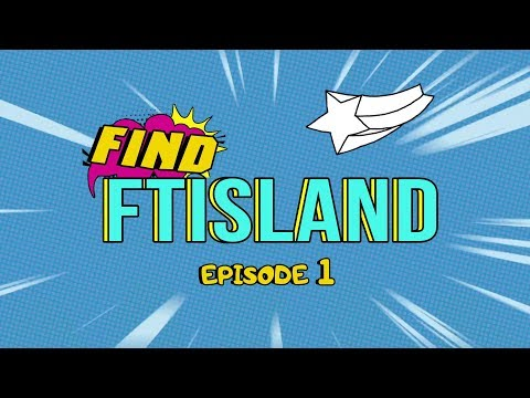 [FTSUB] 20180420 Find FTISLAND - 'Gonjiam: Haunted Asylum' Challenge