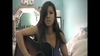 Jersey - Mayday Parade (cover)