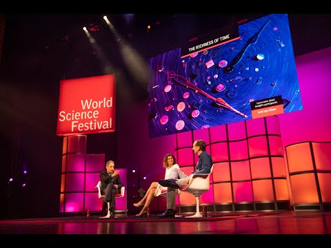 Welcome to the World Science Festival Channel