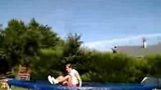 trampoline geo