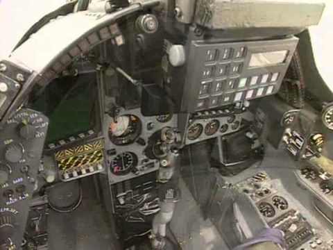 Sea Harrier FA2