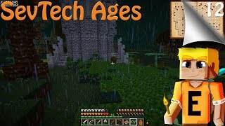 SevTech Ages EP12 - Spawners & More BetweenLands