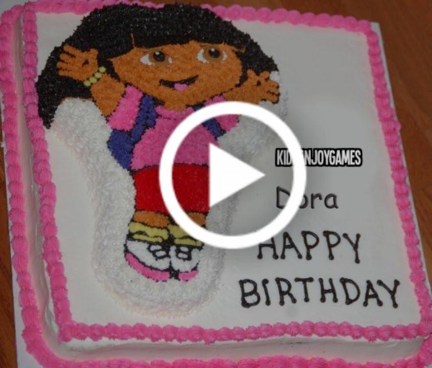 Dora The Explorer Fairytale Adventure Full Dora Episode