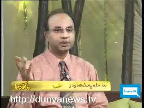 Hair Transplant Dunya TV Jago Dunya 05 05 2010 2