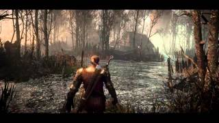 The Witcher 3 Wild Hunt — трейлер игрового процесса с VGX 2013