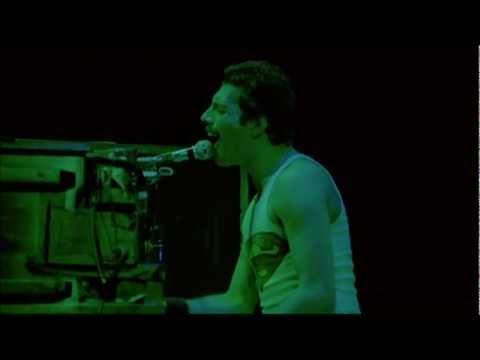 Queen Get Down Make Love (Live Rock Montreal HD)