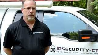 Security, Facility, & Property Managers: Learn About IP Video from IP Security of CT