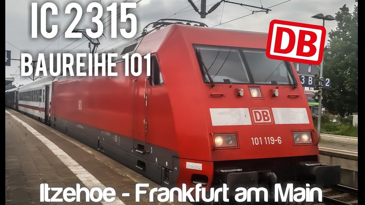 101 Frankfurt