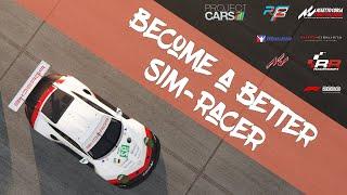 Become a Faster SimRacer (Beginner Tips)