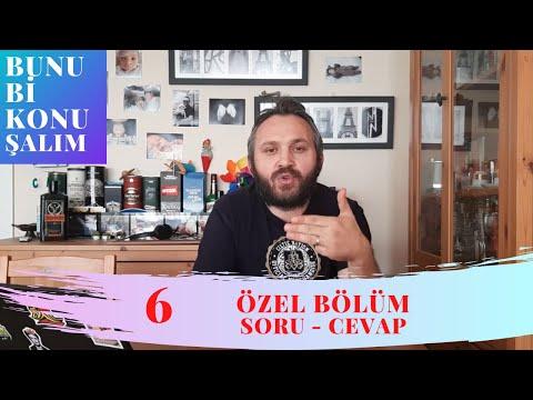 Bunu Bi Konuşalım - 6 |  Özel Bölüm -  Soru Cevap