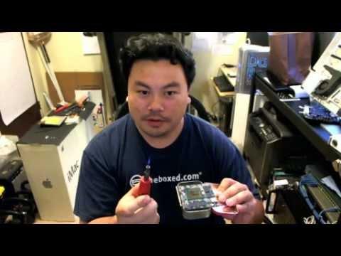 Casual iMac Video Card Repair - Casual Techs