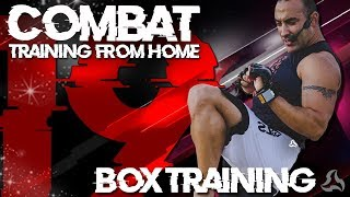 STEEL Home Edition - COMBAT #19 (Box Training)