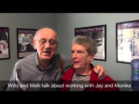 Sold Happy Sellers Talk About Working with NH REALTORS Jay and Monika McGillicuddy