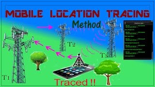 How to Trace Mobile Phone Location Using PC