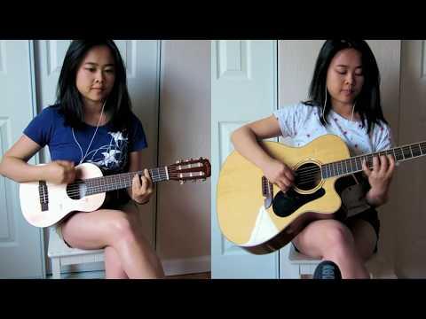 【Another Day of Sun】 - LA LA LAND (Mini Guitar Duet)