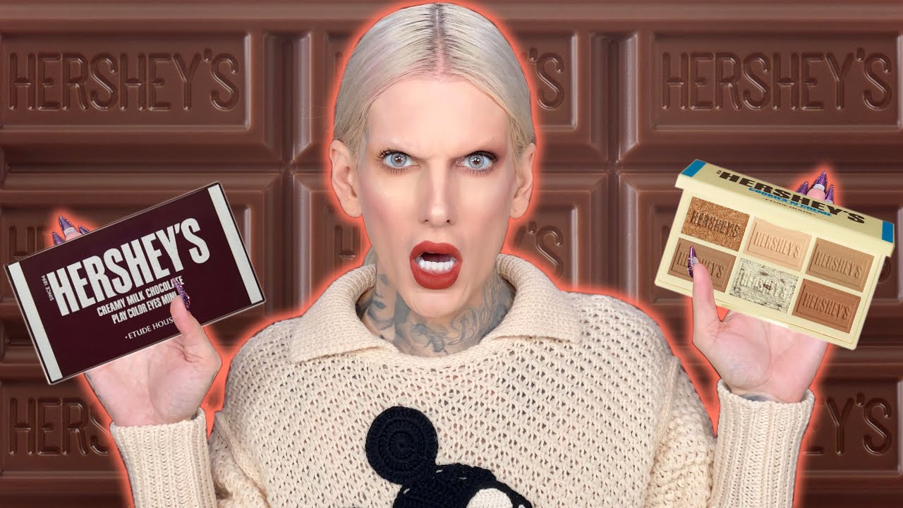 Every item in Jeffree Star's Blood Lust collection