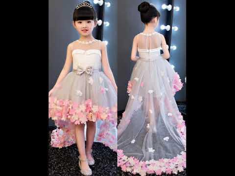 Детские платья 2019. Baby dresses 2019.
