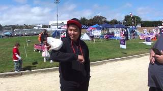 Angel New Friend Walk Acs Ssf May 18, 2013