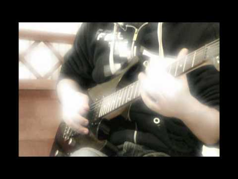 Europe - Coast to coast SOLO (HD - Best version, own backing track) HD