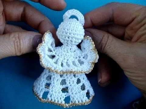 Christmas angel Рождественский