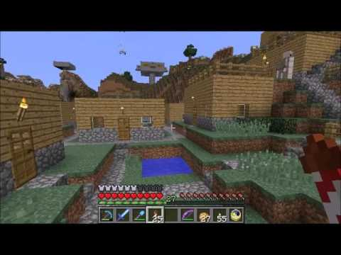 Minecraft Fat of the Land Update 22/3/17