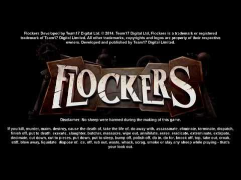 Team17's Flockers coming to Steam Early Access in Q2 2014