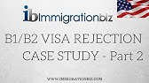 214(b) Visa Denial: How to Avoid It and Can You Overcome It