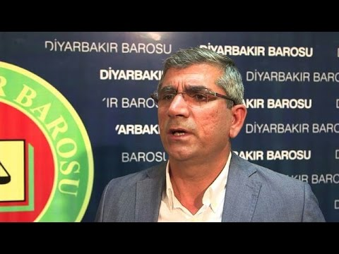 Lawyer asks Turkish government and PKK to stop violence