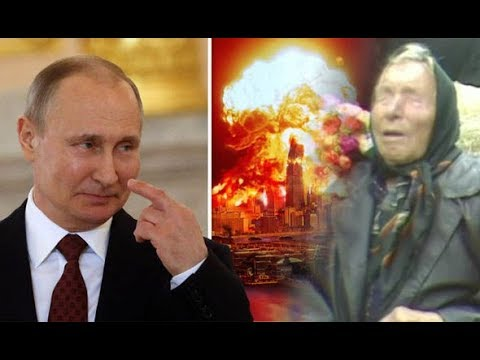 (Warning) World War 3 In Bible Prophecy! PREDICTIONS FOR 2018 REVEALED WW3