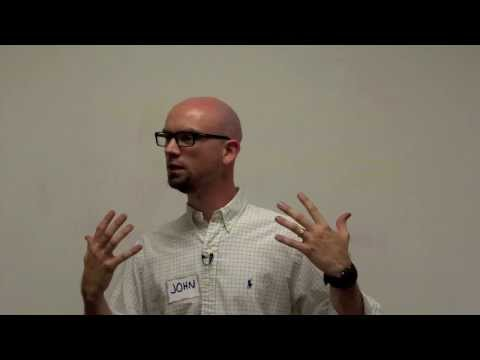 The Pledge to Teach (A Passion for Teaching - Part 1)