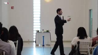Zapętlaj EL PODER DEL PENSAMIENTO  por Román R.  Calápiz   Videos de Enseñanza Metafísica