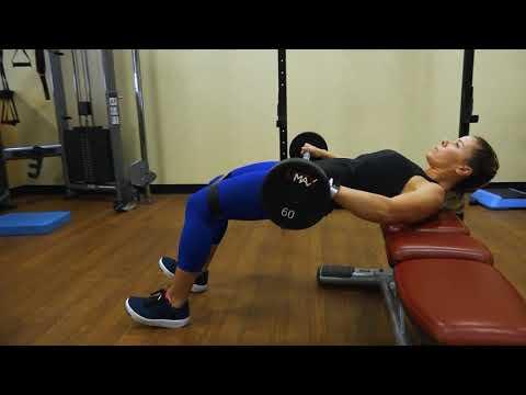 Bikini Fit Challenge: Online Strength Training