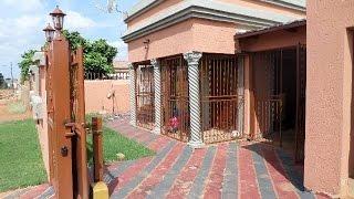 3 Bedroom House For Sale in Soshanguve, South Africa for ZAR 450,000...