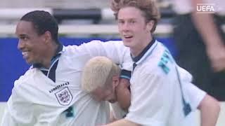 Popular Culture   UEFA Euro 1996