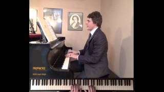 Chopin Prelude No.4 in E minor, Op.28 - ProPractice by Josh Wright