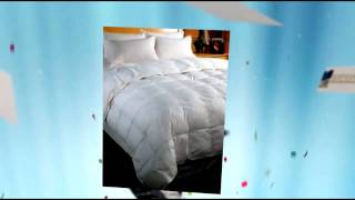 Elegant Egyptian Cotton Comforter and Duvet Set - Gift Certificates and Cards Thumbnail