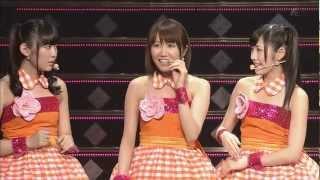 浦野一美 テンション上がりすぎて壊れる AKB48