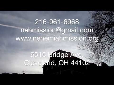 A Tour of The Nehemiah Mission of Cleveland