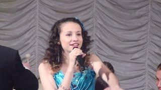Виктория Оганисян - Чайка, песня из к/ф