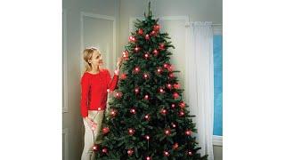 Tree Dazzler Deluxe Christmas Tree Lights