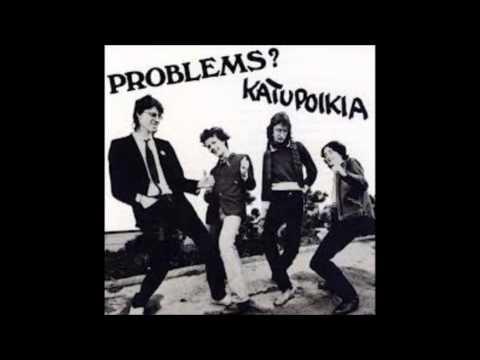 Problems - Kävelen ympyrää