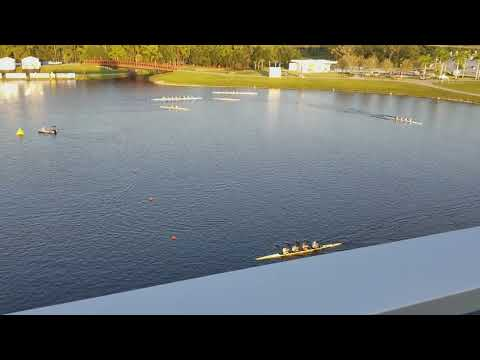 2017 World Rowing Championship - Sarasota-Bradenton, Florida